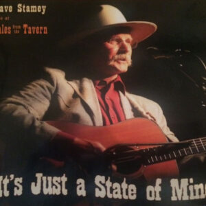 Dave Stamey – It's Just A State Of Mind