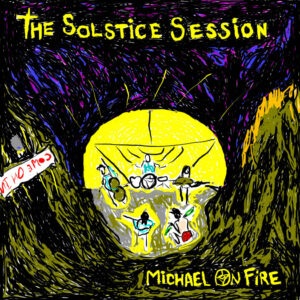 Solstice Session cover